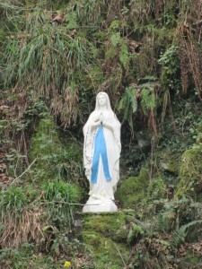 Mount Mellary recalls grotto apparitions 30 years on